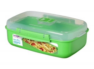 Sistema brytfanka microwave lunch 1250ml