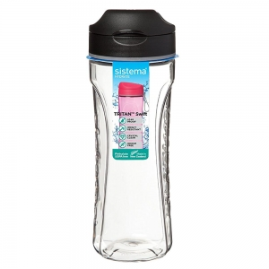 Sistema butelka bidon tritan swift 600ml